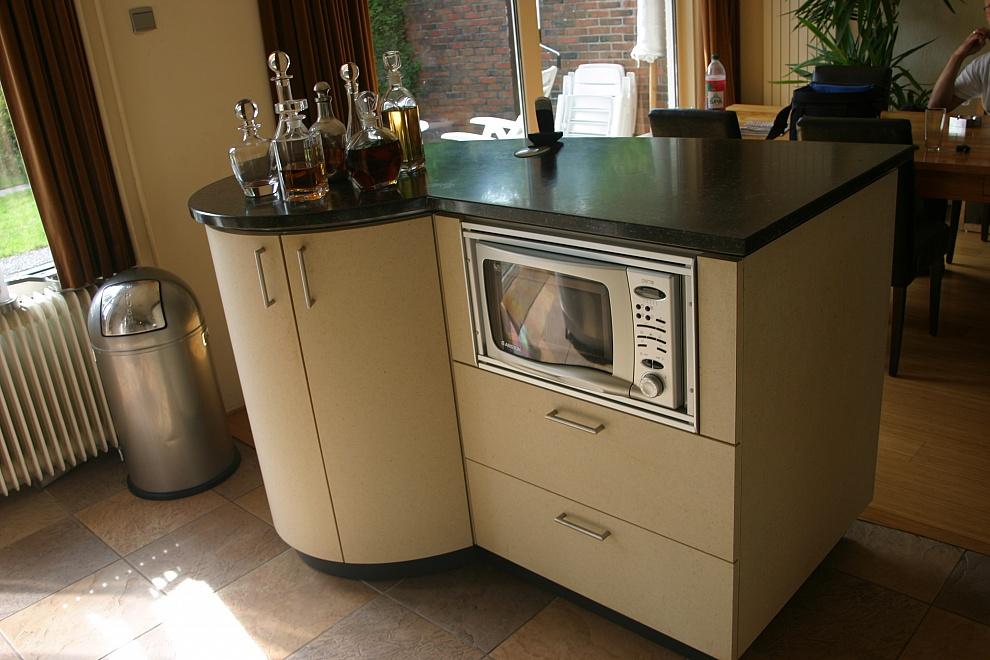 Keukens op maat, meubelmaker Drenthe Willem Rietman