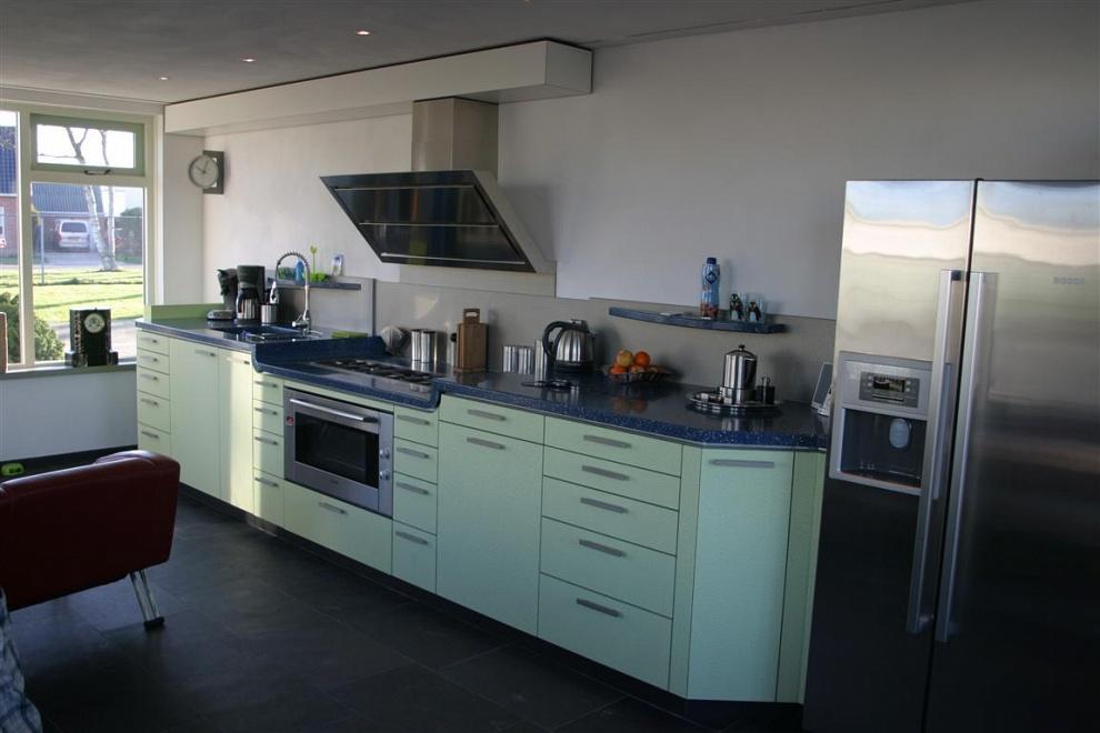 ... moderne en landelijke keukens klassieke. Modern klassieke keuken van