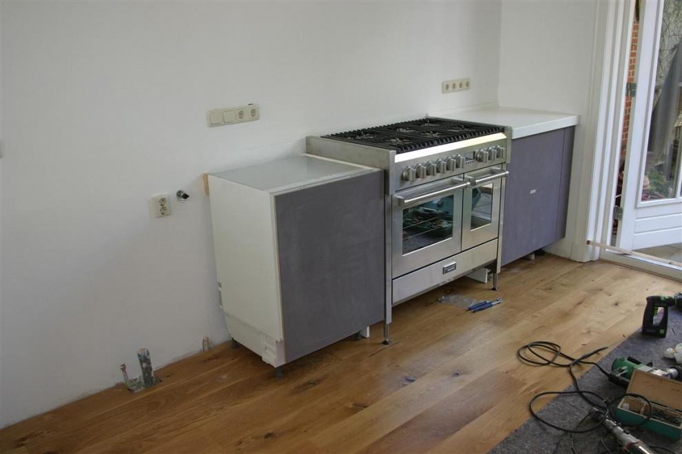 Keukens Op Maat Drenthe : Keukens op maat, meubelmaker Drenthe Willem Rietman