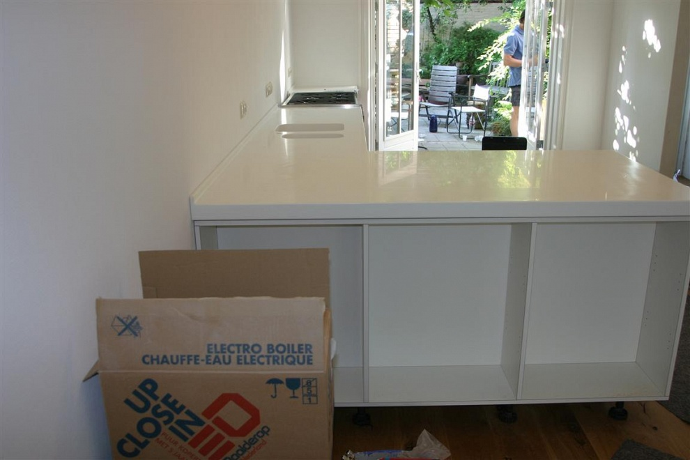 De Perfecte Keuken : Keukens op maat meubelmaker drenthe willem rietman interieur